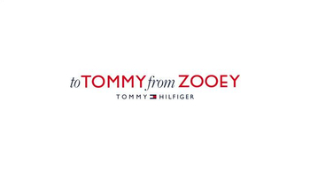 Macy's TV Spot, 'To Tommy from Zooey' Featuring Zooey Deschanel - Thumbnail 10
