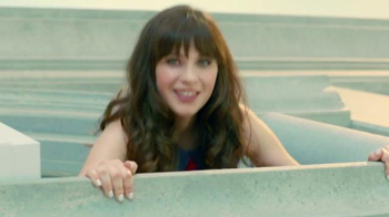 Macy's TV Spot, 'To Tommy from Zooey' Featuring Zooey Deschanel - Thumbnail 3