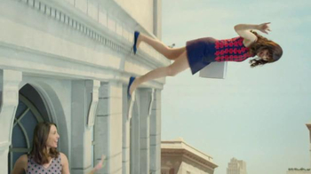 Macy's TV Spot, 'To Tommy from Zooey' Featuring Zooey Deschanel - Thumbnail 4