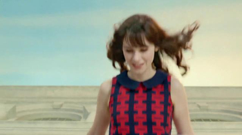Macy's TV Spot, 'To Tommy from Zooey' Featuring Zooey Deschanel - Thumbnail 5