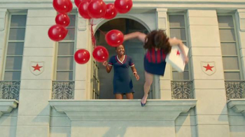 Macy's TV Spot, 'To Tommy from Zooey' Featuring Zooey Deschanel - Thumbnail 6