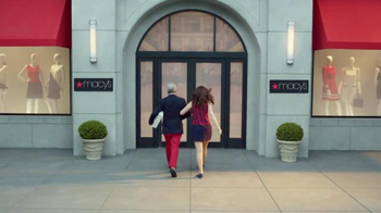 Macy's TV Spot, 'To Tommy from Zooey' Featuring Zooey Deschanel - 542 commercial airings