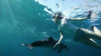 Oceana TV Spot, 'Keep Dolphins Singing' Featuring Miranda Cosgrove - Thumbnail 5