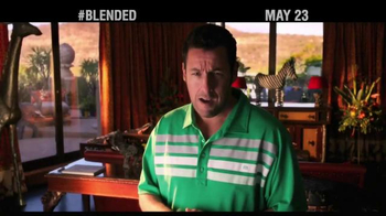 Blended - Alternate Trailer 22