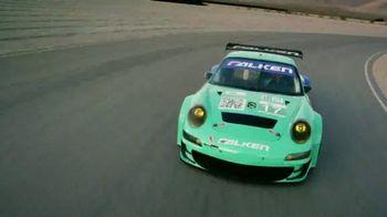 Falken Tire TV Spot, 'Racetrack to the Street'