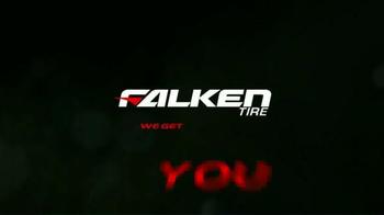 Falken Tire TV Spot, 'Racetrack to the Street' - Thumbnail 10