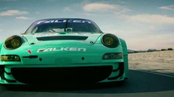 Falken Tire TV Spot, 'Racetrack to the Street' - Thumbnail 3
