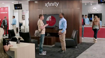 Xfinity Internet TV Spot, 'Gamers' - Thumbnail 1