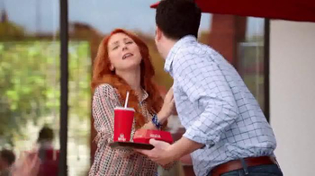 Wendy's Tuscan Chicken on Ciabatta TV Spot - Thumbnail 2