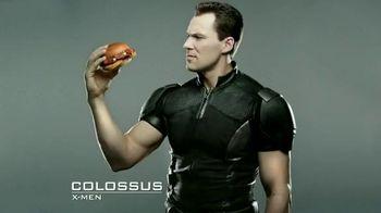 X-Men: Colossus thumbnail