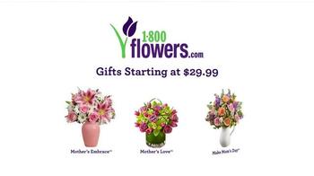 1-800-FLOWERS.COM TV Spot, 'Send Mom a Smile' - Thumbnail 9