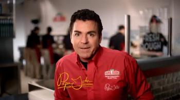 Papa John's Sweet Chili Chicken Pizza TV Spot - Thumbnail 2