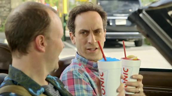 Sonic Drive-In TV Spot, 'Slush Headquarters' - 9681 commercial airings