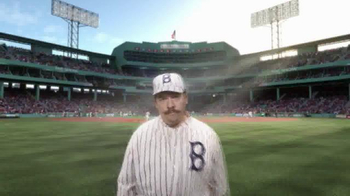 MLB 14 The Show TV Spot Featuring Danny McBride