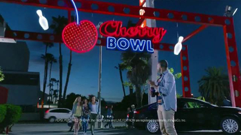 Pepsi Wild Cherry TV Spot, 'Explosively Cherry' - Thumbnail 7
