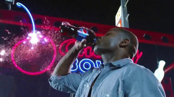 Pepsi Wild Cherry TV Spot, 'Explosively Cherry' - Thumbnail 8