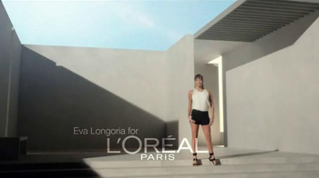 L'Oreal Paris Quick Dry Sunscreen Spray TV Spot Featuring Eva Longoria - Thumbnail 1