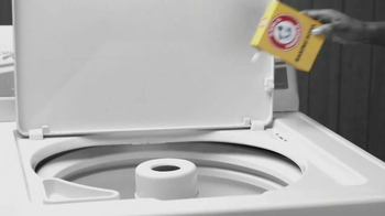 Arm and Hammer Crystal Burst Ultra Power TV Spot, 'Big Clean, Small Price' - Thumbnail 1