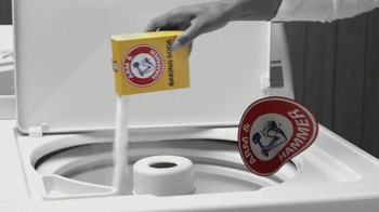 Arm and Hammer Crystal Burst Ultra Power TV Spot, 'Big Clean, Small Price' - Thumbnail 2