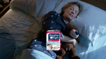 Breathe Right TV Spot, 'Allergy Season' - Thumbnail 10