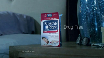 Breathe Right TV Spot, 'Allergy Season' - Thumbnail 5