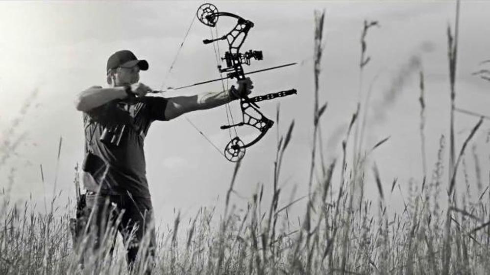 Trophy Ridge React Techology TV Commercial, 'One Shot' - Video