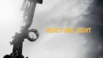Trophy Ridge React Techology TV Spot, 'One Shot' - Thumbnail 4