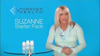 Forever Health TV Spot, 'New Way to Age' Featuring Suzanne Somers