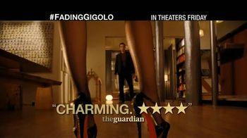Fading Gigolo - 130 commercial airings