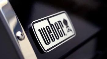 Weber Grill TV Spot, 'Confidence' - Thumbnail 3