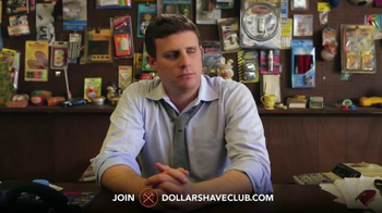 Dollar Shave Club TV Spot, 'Larry King is Still on TV' - Thumbnail 4