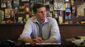 Dollar Shave Club TV Spot, 'Larry King is Still on TV' - Thumbnail 5