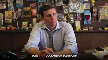 Dollar Shave Club TV Spot, 'Larry King is Still on TV' - Thumbnail 7