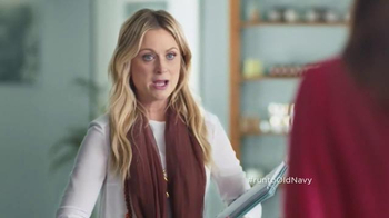 Old Navy Crops & Shorts TV Spot Featuring Amy Poehler - 836 commercial airings