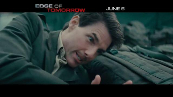 Edge of Tomorrow - Alternate Trailer 2