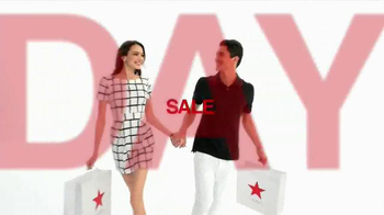 Macy's One-Day Sale TV Spot, 'Deals of the Day' - Thumbnail 10