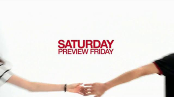 Macy's One-Day Sale TV Spot, 'Deals of the Day' - Thumbnail 2