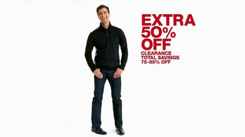 Macy's One-Day Sale TV Spot, 'Deals of the Day' - Thumbnail 4