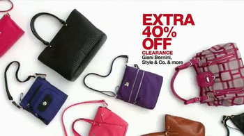 Macy's One-Day Sale TV Spot, 'Deals of the Day' - Thumbnail 8