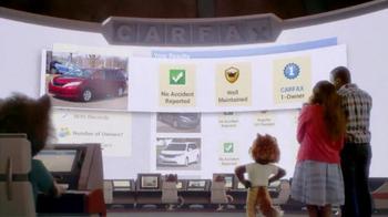 Carfax TV Spot, 'Car Possum' - Thumbnail 10