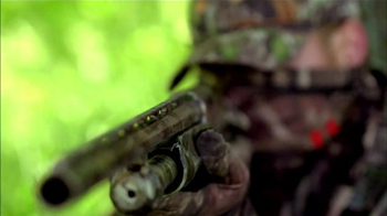 CZ-USA 612 Wildfowl Magnum TV Spot - 115 commercial airings