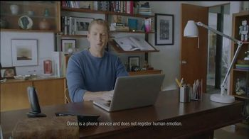 Ooma Telo Home Phone TV Spot, 'Neck Massage' - 520 commercial airings
