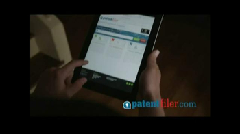 PatentFiler.com TV Spot, 'First Step to Success' - Thumbnail 5