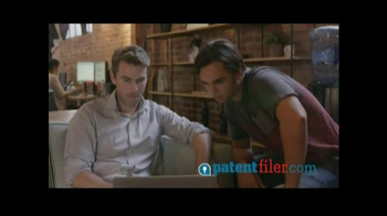 PatentFiler.com TV Spot, 'First Step to Success' - Thumbnail 7