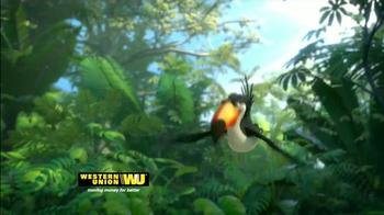 Western Union TV Spot, 'Rio 2: Día de Las Madres' [Spanish] - Thumbnail 1