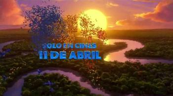Western Union TV Spot, 'Rio 2: Día de Las Madres' [Spanish] - Thumbnail 10