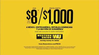 Western Union TV Spot, 'Rio 2: Día de Las Madres' [Spanish] - Thumbnail 8