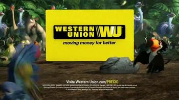 Western Union TV Spot, 'Rio 2: Día de Las Madres' [Spanish] - Thumbnail 9