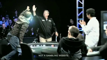 ClubWPT TV Spot, 'Play to Win' - Thumbnail 2