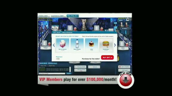 ClubWPT TV Spot, 'Play to Win' - Thumbnail 5